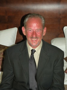 Gregory H. Haubrich, attorney